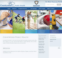 Countryside Public Health