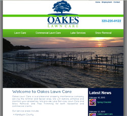 Oakes Lawn Care