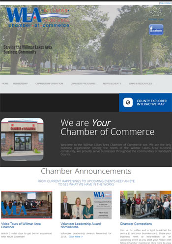 Willmar Area Chamber of Commerce